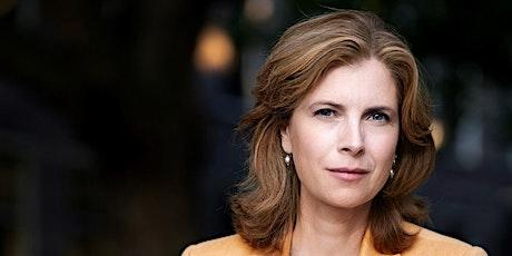 Nederland Leest 2021 met Marcia Luyten tickets