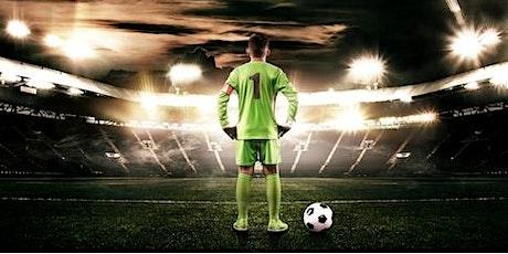 SUNDAY FOOTBALL FRIENDLY  VIENNA Tickets
