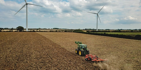 THRINGS AGRICULTURE WEBINAR - COP26 AND FARMING IN AN UNCERTAIN FUTURE tickets