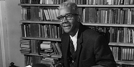 CLR James on history and black struggle tickets