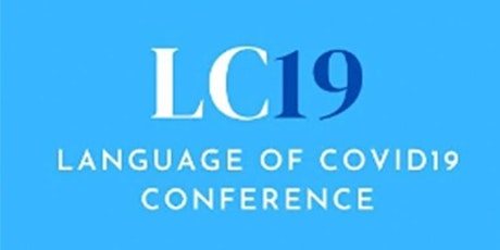 Language of Covid19 Conference 2021 tickets