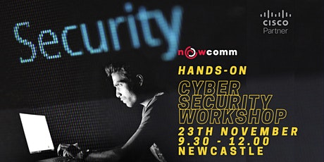 Hands-on Cyber Security Workshop tickets