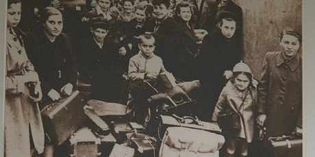 Hackney Holocaust Memories Film Launch tickets