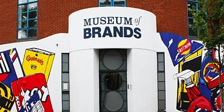 Museum of Brands Trip (London) tickets