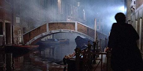 Frightening Venice: Halloween Guided Tour biglietti