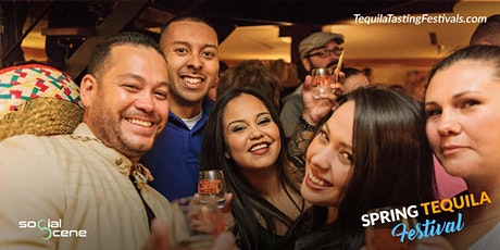 2022 Chicago Spring Tequila Tasting Festival (May 28) tickets