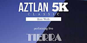 Aztlan Classic Concert featuring Tierra