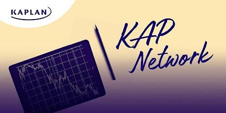 KAP Network: Data Analytics – The next revolution for accountancy practice? tickets