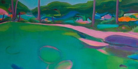 Painting the Abstract Landscape with Acrylics at Starling Studio tickets