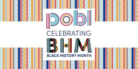 Black History Month: Jessie Donaldson Swansea Abolitionist tickets