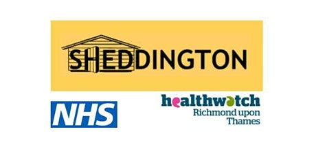 Sheddington Panel Discussion: Vaccines and Long Covid tickets