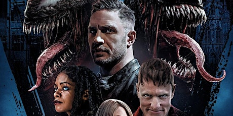 Venom: Let There Be Carnage (Film) tickets