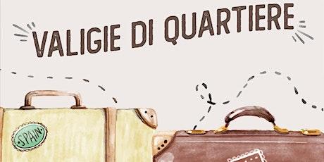 Reggio Film Festival - Valigia di Quartiere biglietti