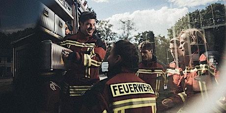 S-GARD - SAFETYTOUR // Feuerwehr - aktuell 14.05.2022 Tickets