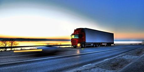 Short Straits Technical Webinar - Freight from EU - GB from 01 January 2022 tickets