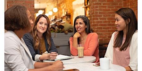Echanges et partages autour d'un café gourmant billets