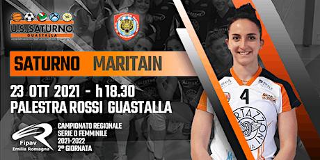 Campionato Regionale Serie D Femminile Pallavolo biglietti