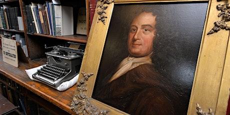 The Thoresby Society: William Gascoigne, Leeds Astronomer tickets
