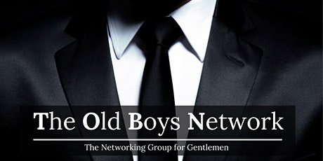 Old Boys Networking 9th November 2021 – Fireworks in Your Business tickets