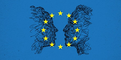 The politics of identity: The new threat to freedom in Europe tickets