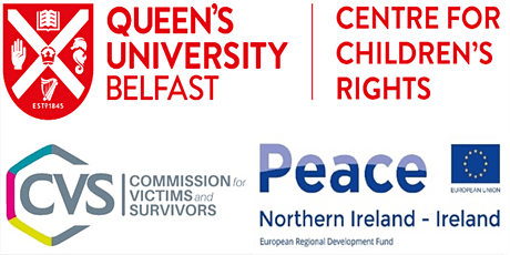 Examining the Impacts of Conflict Legacy Across Generations Research Launch tickets