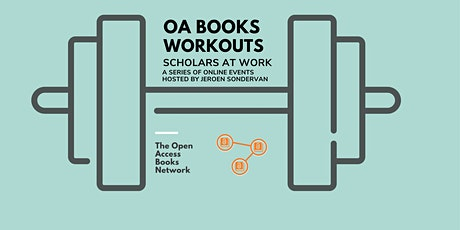 OA BOOKS WORKOUTS. SCHOLARS AT WORK. EPISODE 2 WITH LUCY MONTGOMERY tickets