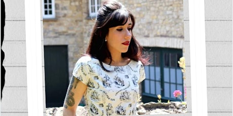 Cosy Concerts on a Boat - featuring Millie May tickets