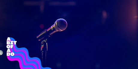 Scratch Night (A BIT OF A DO 2021) [Live + Digital] tickets