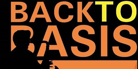 BackToBasis #89 tickets