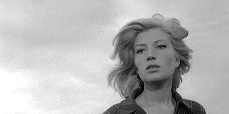 Destination Love: L'AVVENTURA (1960) tickets