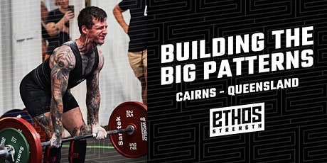 Building the Big Patterns - Single Day Intensive tickets