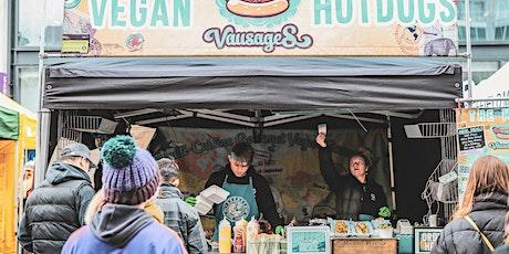 Brentwood Festive Vegan Market tickets