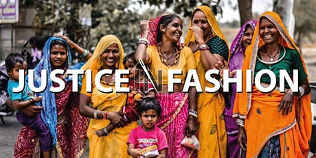 Justice in Fashion: Runway Fundraiser tickets