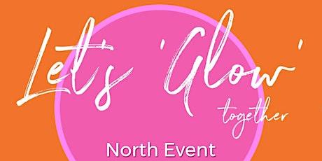 North - PartyLite - Let's Glow! tickets