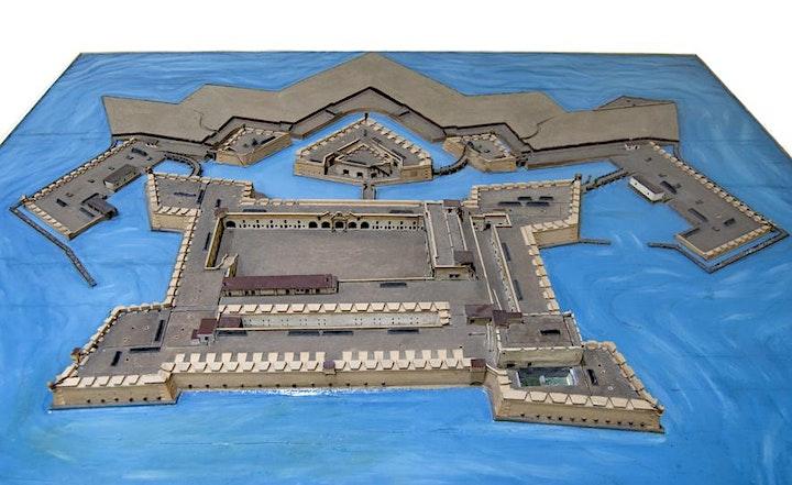 Imagen de Exposición Fortificación y ciudad. 29 maquetas. Visita guiada