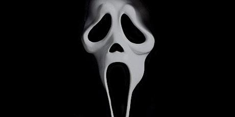 Scream (25th anniversary screening) tickets
