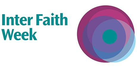 Reflecting together on COVID-19: Interfaith Week panel discussion tickets