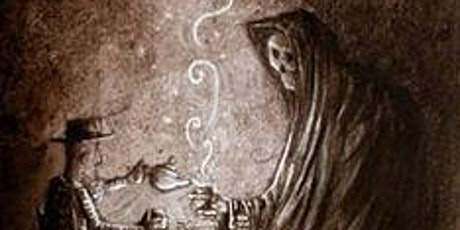 Death Cafe Limerick  as part of the Limerick Samhain Festival tickets