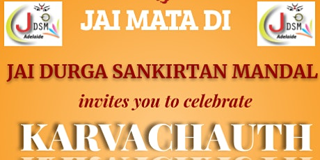 Karvachauth Celebrations tickets