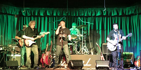 Nightingale House Charity Rock 'n Roll night tickets