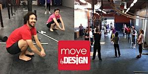 Move by Design