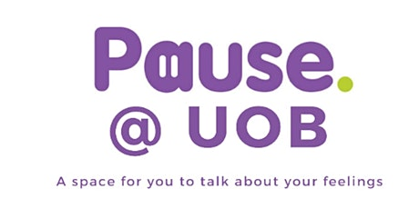 Resilience Tree with Pause@UoB tickets