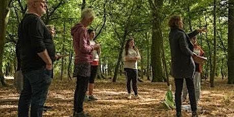 Mindfulness Nature Walk and Art tickets