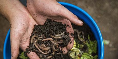 Save Our Environment: Setting Up a Worm Farm tickets