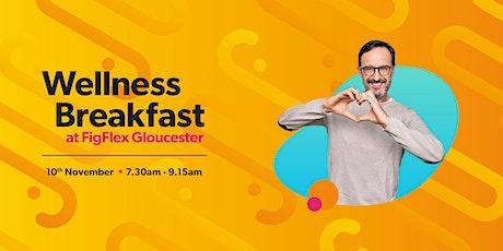 Wellness Breakfast tickets