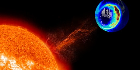 Earth versus Sun: a precarious relationship in space Tickets