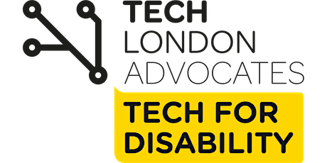 TLA Tech For disAbility Inclusive Conversations tickets
