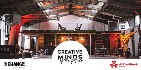 Creative Minds Of The Future tickets