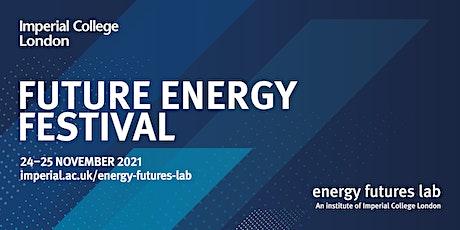 Future Energy Festival 2021 tickets