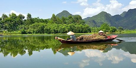 Verre Reizen Café - Reisfilm Vietnam & Cambodja tickets